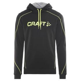 Craft Logo - Couche intermédiaire Homme - noir